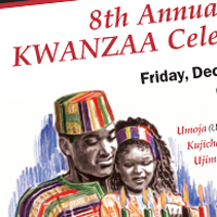Kwanzaa Celebration - Kaiser Permanente's African American Association