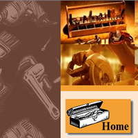Coyne's Home Improvement website design